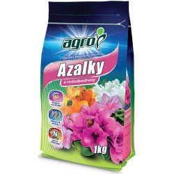 Agro CS OM hnojivo na azalky a rododendróny 1 kg