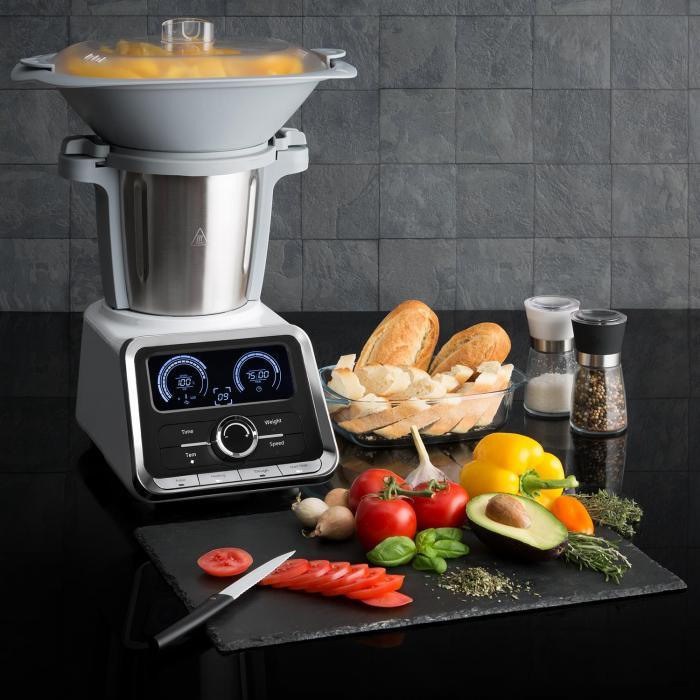Kuchynský robot Klarstein GrandPrix