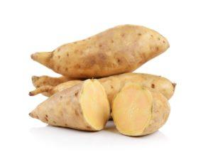 O'Henry sladké zemiaky