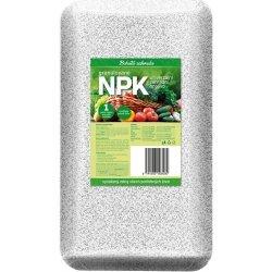 Bohatá zahrada NPK – Univerzálne zahradné hnojivo 10kg