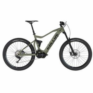 Celoodpružený elektrobicykel Kellys Theos i50 27,5″ – model 2020 – AKCIA