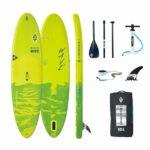 Paddleboard s príslušenstvom Aquatone Wave 10.6