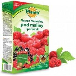 Planta na maliny a ríbezle granulované 1 kg