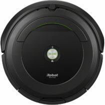 Robotický vysávač iRobot Roomba 696 WiFi