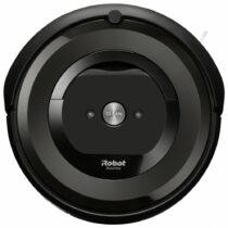 Robotický vysávač iRobot Roomba e5 (5158) black WiFi