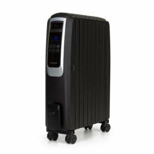 Thermaxx Noir olejový radiátor