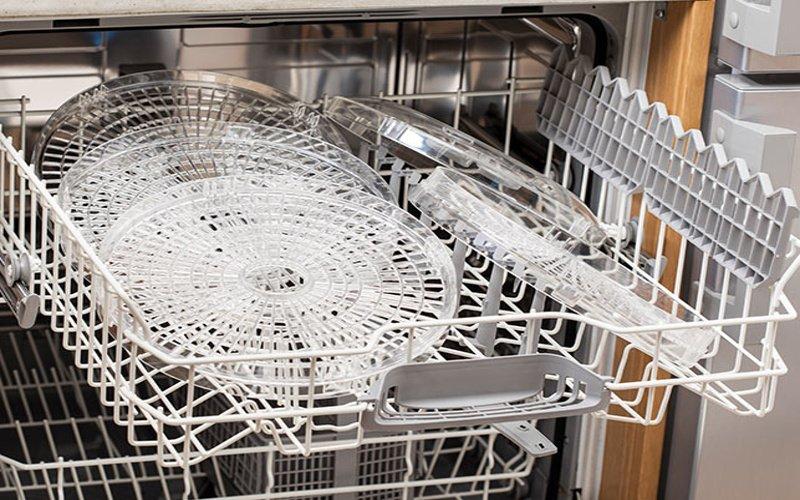 Sušička Delimano Joy v umývačke riadu