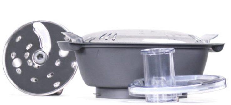 Sada doplnkov ku kuchynskému robotu Compact Cook