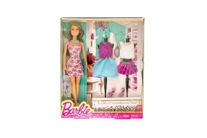 Bábika Barbie