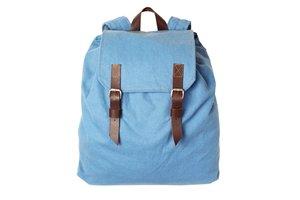 Modrý batoh