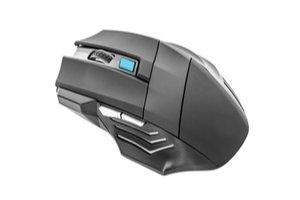 Herná myš k počítaču