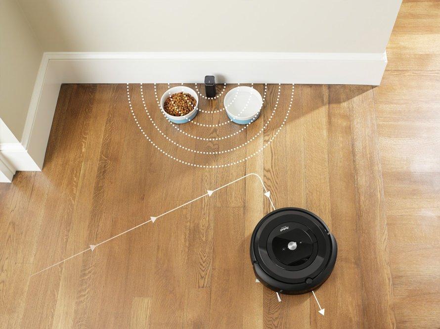 iRobot Roomba e5 - virtuálna stena