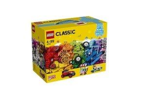 Lego kocky