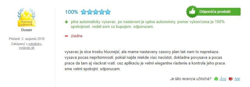 Robotický vysávač iRobot Roomba 696 WiFi - hodnotenia, Heureka