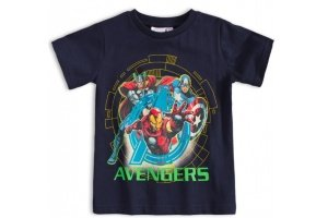 Detské tričko avengers