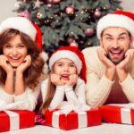 Tipy na najlepšie darčeky na Vianoce 2021 pre mužov, ženy, deti a rodičov
