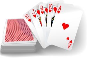 Žolíkové hracie karty