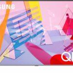 Samsung QE50Q64TA