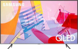 50″ Samsung QE50Q64TA – Televízor | Alza.sk