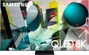 65″ Samsung QE65Q950TS – Televízor | Alza.sk