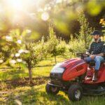 Ako vybrať vhodný záhradný malotraktor a ako ho efektívne využívať