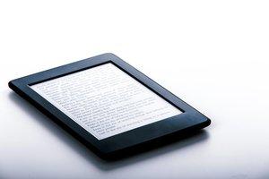 Čítačka elektronických kníh