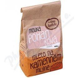 Green apotheke Mouka pohanková hladká bezlepková 400 g