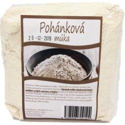 Šmajstrla Pohánková múka celozrnná 500 g