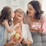 Darček pre babku - rady a tipy na každú príležitosť