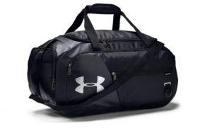 Čierna športová taška Under Armour