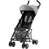 Britax Golf Holiday 2 steel grey 2019