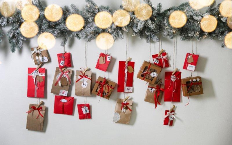 Visiace darčeky