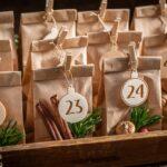 Ako si svojpomocne vyrobiť adventný kalendár