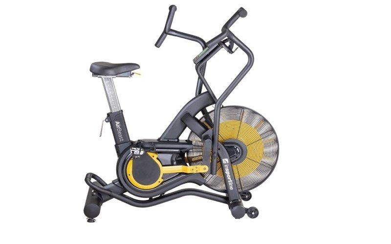 Žlto sivý Air bike