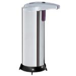Bezdotykový dávkovač mydla HiMAXX 250ml nerez