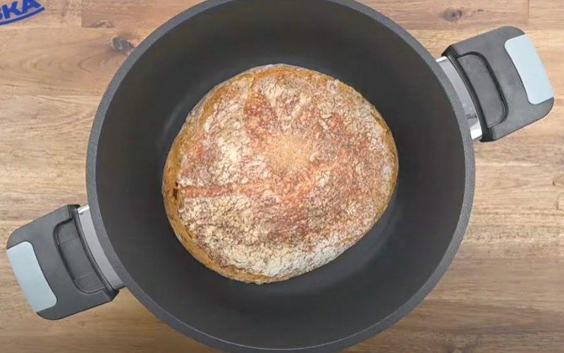 Chlieb v Remoske