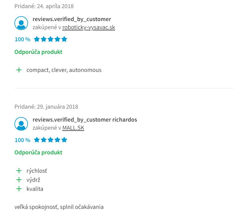 iRobot Braava jet 240 recenzie