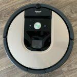 Robotický vysávač iRobot Roomba 976 - vhodná voľba v pomere cena/výkon (recenzia)