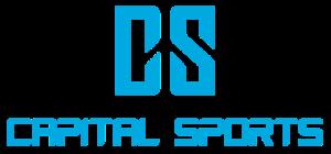 Logo značky Capital Sports