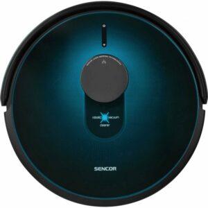 Robotický vysávač Sencor SRV 9250BK