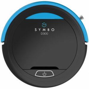Robotický vysávač Symbo D300B