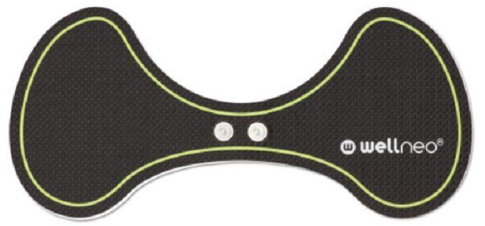 Univerzálny stimulátor svalov EMS