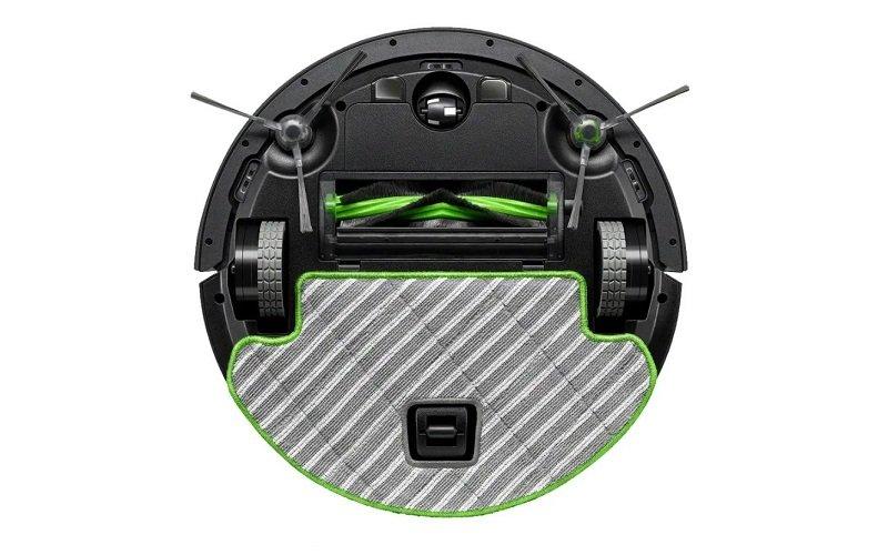 Robotický vysávač iRobot Roomba 113 zospodu