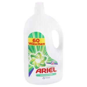 ARIEL Universal+ univerzálny gél na pranie 3,3 l / 60 praní