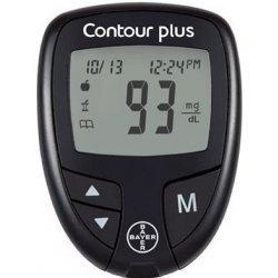 Contour Plus glukomer