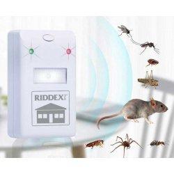 Deminas Odpudzovač myší, potkanov, hlodavcov a hmyzu