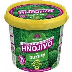 Forestina Hnojivo na buxusy 1,4 kg