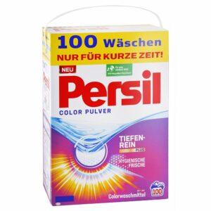 PERSIL Color prací prášok na farebnú bielizeň 6,5 kg / 100 praní