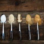 Váženie bez váhy - ako odvážiť cukor či múku bez váhy?
