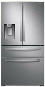SAMSUNG RF24R7201SR/EF – Americká chladnička | Alza.sk